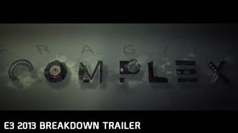 Tom Clancy's The Division - E3 Breakdown trailer UK