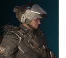 EOD Helmet