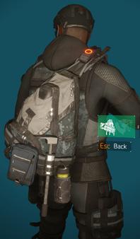 PM bag
