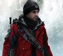 Survival Gear Set