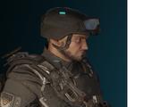 SWAT Helmet