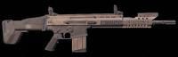 Police Mk17 TD2