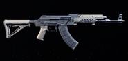 Black Market AK-M TD2