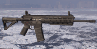 Military P416