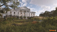 White House - The Division 2