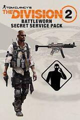 Battleworn Secret Service Pack