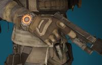 SC2 gloves