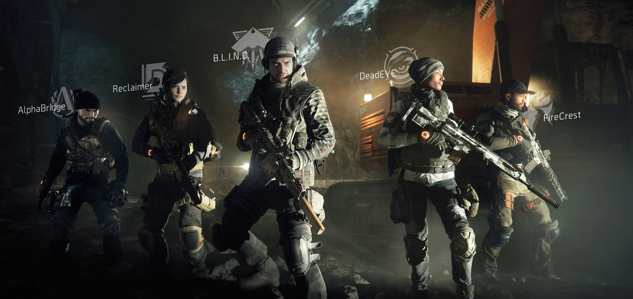 Gear Sets | The Division Wiki | FANDOM powered by Wikia