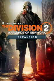 Warlords of New York