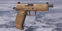 First Wave X-45