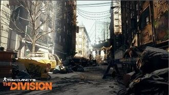 Snowdrop Next-Gen Engine Tom Clancy's The Division UK