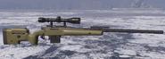 M700 Tactical.