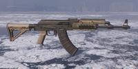 Black Market AK74