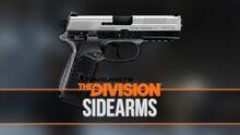 TD Sidearms