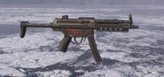 Navy MP5N