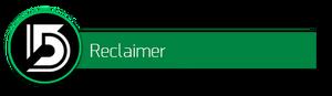 Logo Reclaimer