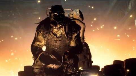 Tom Clancy's The Division - Expansion 1 - Underground Trailer ES