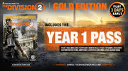 Gold Edition - The Division 2