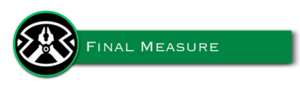 Final Measure