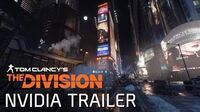 Tom Clancy's The Division - NVIDIA GameWorks Trailer ES