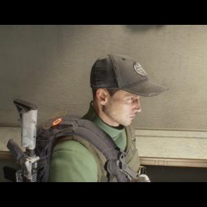 Siege Cap