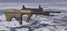 Enhanced AUG A3P