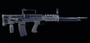 Military L86 LSW TD2
