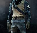 Rainbow 6®: Siege Tactical Suit