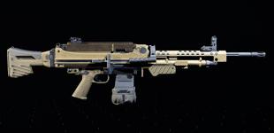 Military MG5 TD2