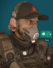 Firecrest2 mask