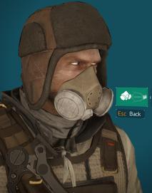 SC2 mask