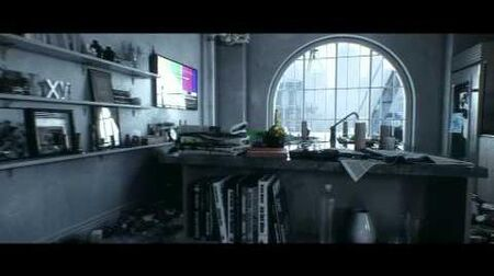 Tom Clancy's The Division E3 2014 Official Cinematic Trailer US