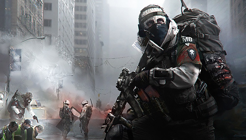 Last Man Battalion | The Division Wiki | FANDOM powered by Wikia