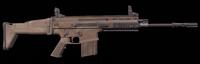 SCAR-H TD2