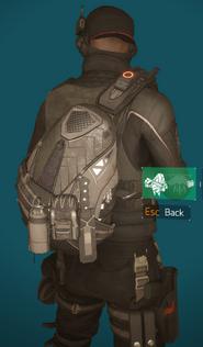 Banshee2 bag