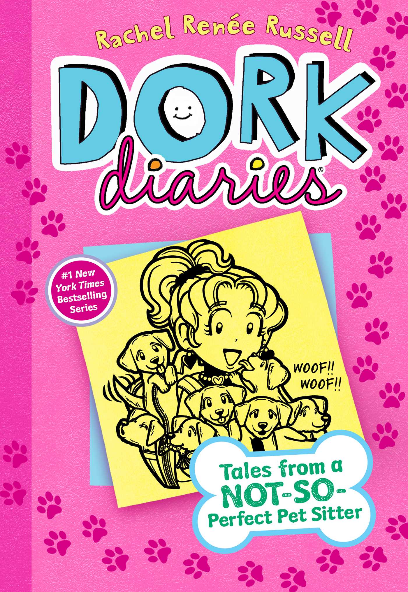 Dork Diaries: Tales from a Not-So-Perfect Pet Sitter | The Dork