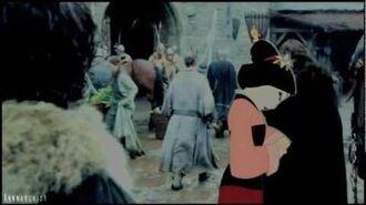 Mulan&jon snow last dance 447+ subs