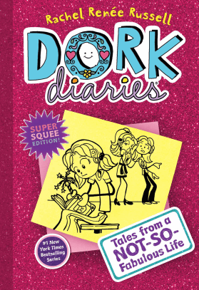 Dork Diaries Tales From A Not So Fabulous Life The Dork Diaries