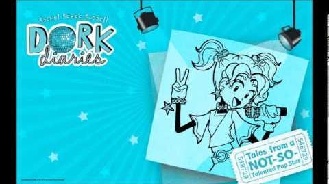 Nikki Maxwell - Baby Baby (Dork diaries)