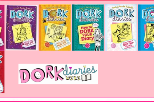 The Dork Diaries Wiki