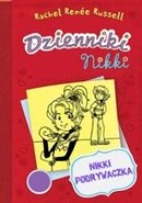Dzienniki-Nikki-Nikki-podrywaczka Rachel-Renee-Russell,images big,31,978-83-64379-64-2