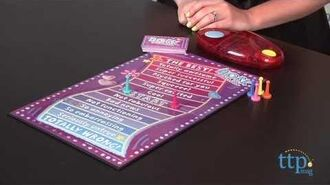 Dork Diaries Not-So-Secret-Truth-Telling Game from Pressman Toy