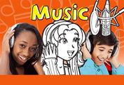 Dd music 3101