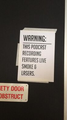 Smokeandlasers