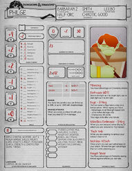 Character-sheet-philge-lvl-2