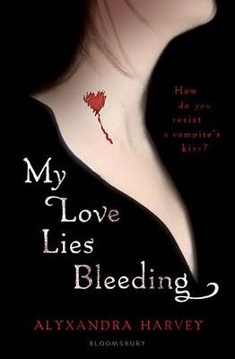 My Love Lies Bleeding