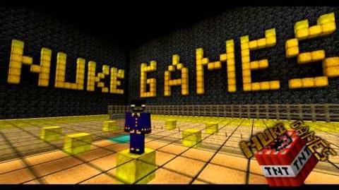 Nuke Games! - Episode 1 w Palad1nV0ci, GEPGeckodile, and Deathclawfan