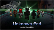 Unknown End Poster