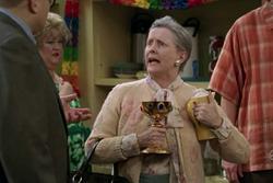 Millicent Martin as Helen