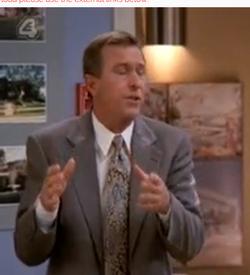 Mark Tymchshyn as Mr. Sweeney